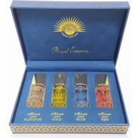 Noran Perfumes Set Moon 1947 Blue (подарочный набор)