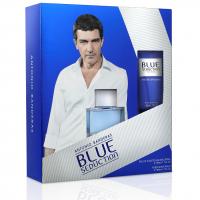 Antonio Banderas Blue Seduction (подарочный набор)