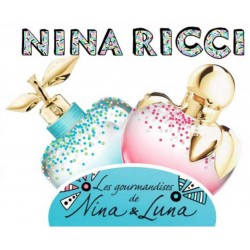 Nina Ricci Les Gourmandises De Luna