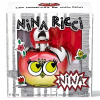 Nina Ricci Les Monstres Nina
