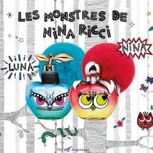 Les Monstres de Nina Ricci - Мостры от Nina Ricci