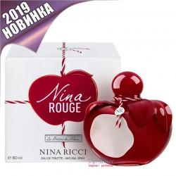 Nina Ricci Nina Rouge