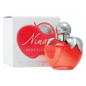 Nina Ricci Nina Apple оригинал