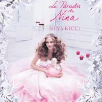Nina Ricci Nina L`Eau Fraiche