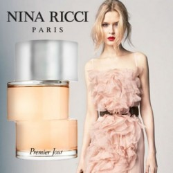 Nina Ricci Premier Jour