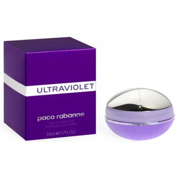 Paco Rabanne Ultraviolet for Woman оригинал