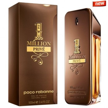 Paco Rabanne 1 Million Prive оригинал