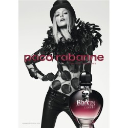 Paco Rabanne Black XS L Exces for Her