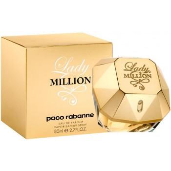 Paco Rabanne Lady Million оригинал