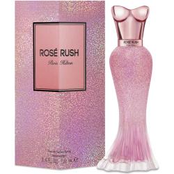 Paris Hilton Rose Rush