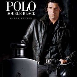Ralph Lauren Polo Double Black