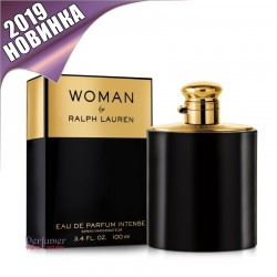 Ralph Lauren Woman Intense