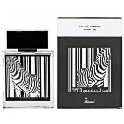 Rasasi Rumz al Rasasi 9325 pour Lui (Zebra)