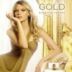 Roberto Verino Gold