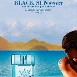 Salvador Dali Black Sun Sport