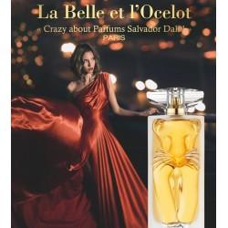Salvador Dali Dali La Belle et l'Ocelot