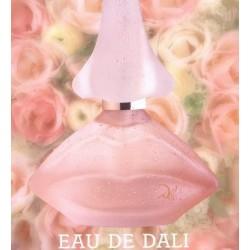Salvador Dali Eau de Dali