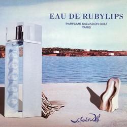 Salvador Dali Eau de RubyLips