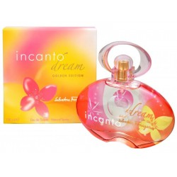 Salvatore Ferragamo Incanto Dream (Gold Edition)