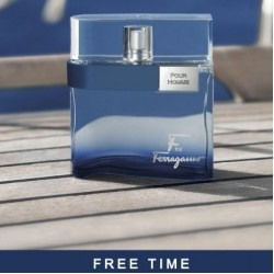Salvatore Ferragamo F by Free Time