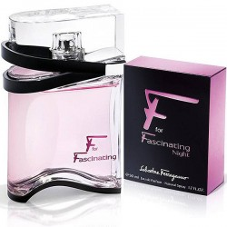 Salvatore Ferragamo F For Fascinating Night