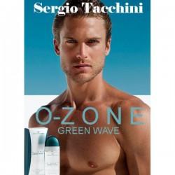 Sergio Tacchini O-Zone Green Wave