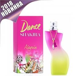 Shakira Dance Alegría