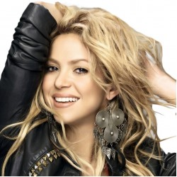 Shakira I Am Rock !