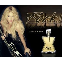 Shakira Rock !