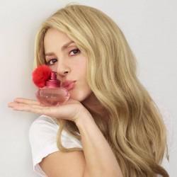 Shakira S Kiss