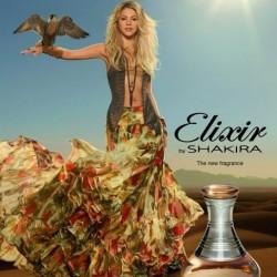 Shakira Wild Elixir