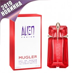 Thierry Mugler Fusion