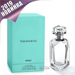Tiffany & Co Sheer