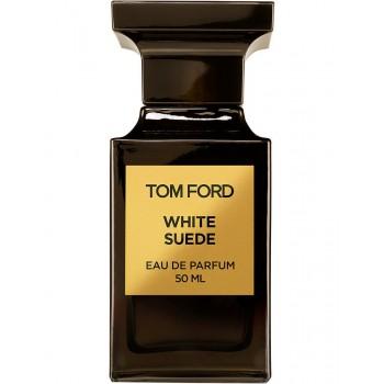 Tom Ford White Suede 50мл (тестер) - РАСПРОДАЖА