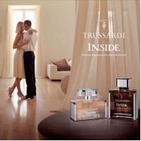 Trussardi Inside for Man