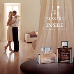 Trussardi Inside for Man