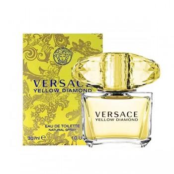Versace Yellow Diamond оригинал