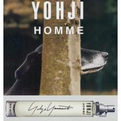 Yamamoto Yohji Yohji Homme