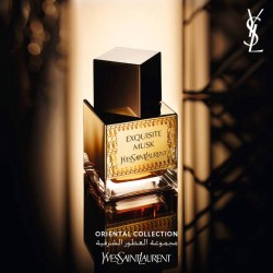 Yves Saint Laurent Exguisite Musk