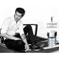 Yves Saint Laurent L`Homme Ultime
