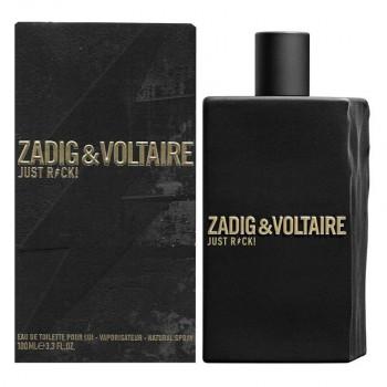 Zadig & Voltaire Just Rock for Him оригинал