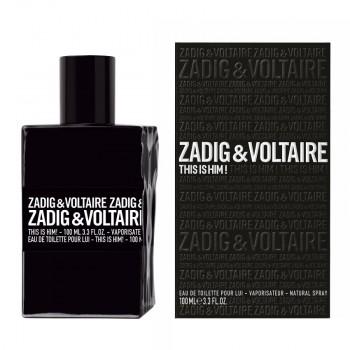 Zadig & Voltaire This is Him! оригинал