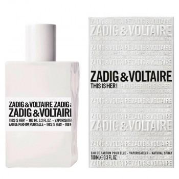 Zadig & Voltaire This is Her! оригинал